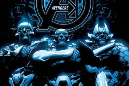 Marvel Infinity Reading Order