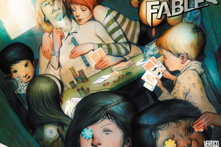 The Complete Fables Reading Order and All Spin-Offs
