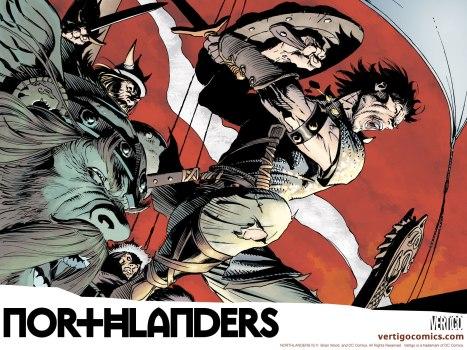 northlanders
