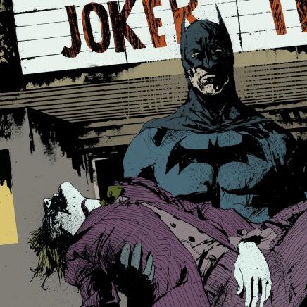 Batman Endgame ReadingOrder