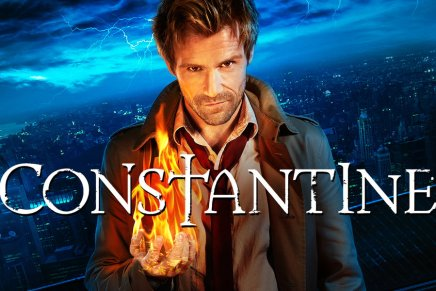 Watch Entire First Season of 'Constantine' for Free