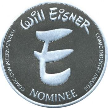 2015 Eisner AwardNominations