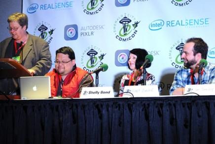 Vertigo Signs New Creators and Displays New Art and Series at Emerald City ComicCon