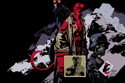 "Hellboy Reading Order, Entire ""Mignolaverse"""