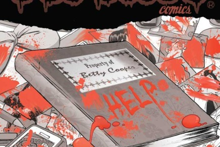 Complete List of Afterlife With Archie Variant Covers Issues #1-8 (ImageGallery)
