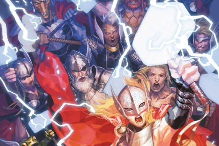Complete Marvel Secret Wars Reading Order