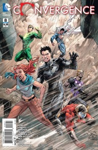 by Tony S. Daniel and Mark Morales