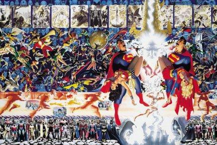 Complete DC Infinite Crisis ReadingOrder