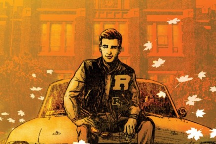 Comic Book Mini Reviews: Strange Fruit #1, Airboy #2, Archie #1