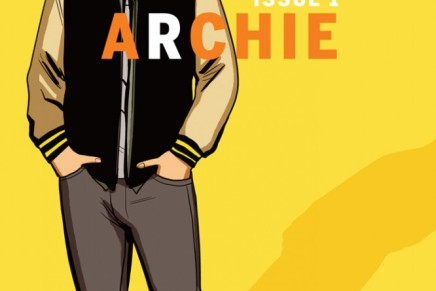 Complete List of All Archie #1 (from Mark Waid and Fiona Staples) Variant Covers (ImageGallery)