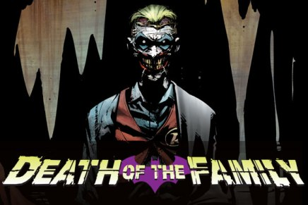 Batman Death of the Family ReadingOrder