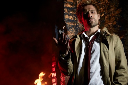 NBC's 'Constantine' Gets Canceled After First Season