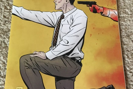 Things From Another World Releases Exclusive Fight Club 2 #1 VariantCover