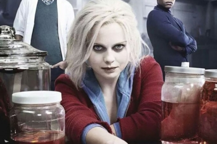 iZombie is Renewed for a Second Season at the CW