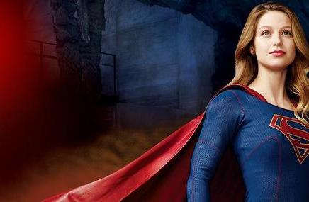 Full Length 'Supergirl' CBS TV SeriesTrailer