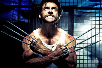 Hugh Jackman Will Stop Being Wolverine After the Next Film