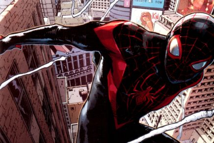 Marvel's Big Announcements forSpider-Man