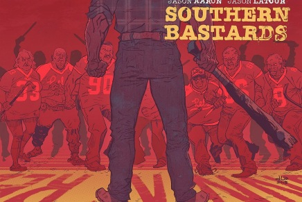 'Southern Bastards' TV Series Announced at FXNetwork