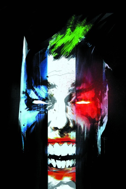 Complete DC Comics Joker Variant Covers (ImageGallery)