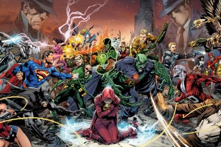 What Was Convergence Anyway?: What Does This Event Mean for DC andContinuity