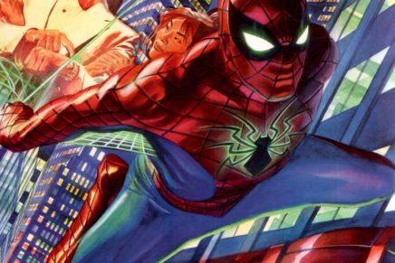 45 Covers Leak from Marvel's New Slate of #1s Coming ThisFall