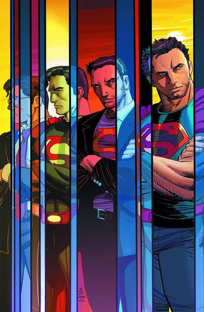 superman truth crossover complete reading order vertigology