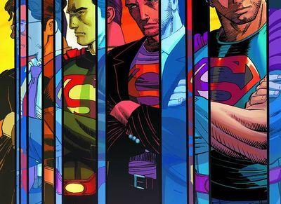 Superman 'Truth' Crossover Complete Reading Order