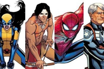 16 Details About the Post-Secret Wars Marvel Universe
