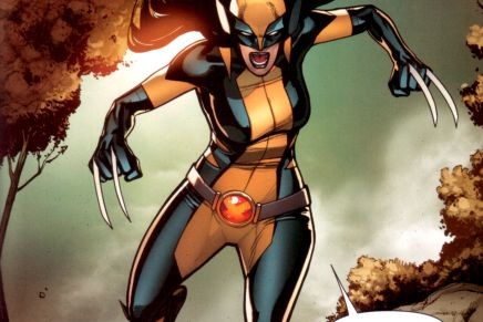 Complete List of New Marvel Series Announced for theFall