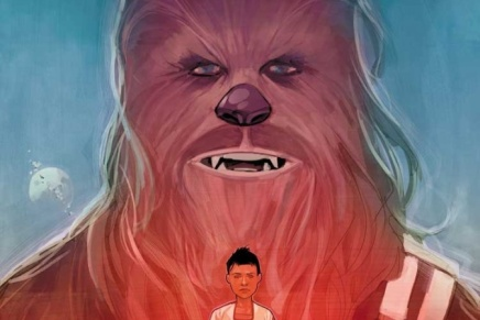 Marvel Confirms New Star Wars Comics and Crossover Events