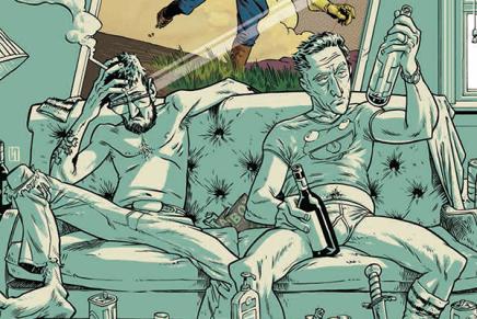 Comics Picks of the Month: June2015
