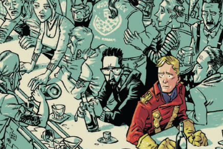 Comic Picks of the Month: July2015