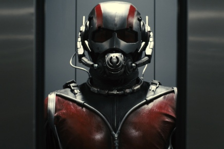 "Peyton Reed Talks about 'Ant Man""s revised Script, the New Microverse, and How it is a Heist Movie [VIDEOS]"