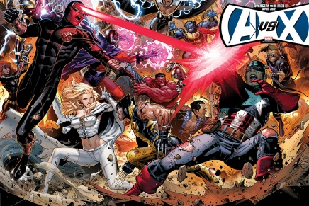 Avengers X-Men Movie Coming in 2020 (Rumor)