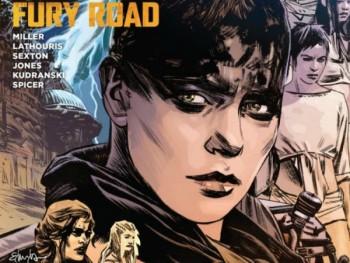 Mad Max Furiosa Gets 2nd Printing Despite MovieControversy