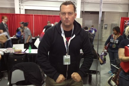 Rick Remenber Leaves Marvel(Sorta)