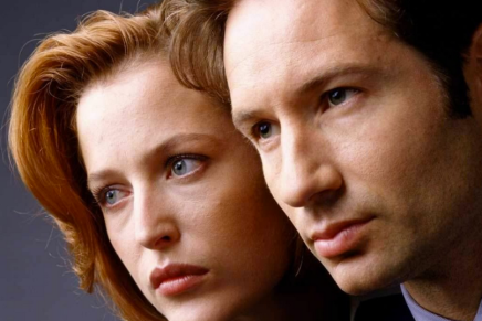 X-Files Reboot Teaser Trailer Finally Revealed [VIDEO]
