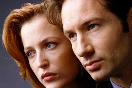 X-Files Reboot Teaser Trailer Finally Revealed[VIDEO]