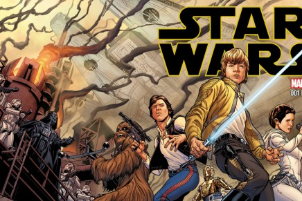 Marvel First 'Star Wars' Trade Collection Estimated to Sell Almost 250,000 Copies