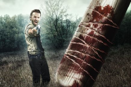 'Walking Dead' Season 6 Trailer Revealed at Comic Con 2015