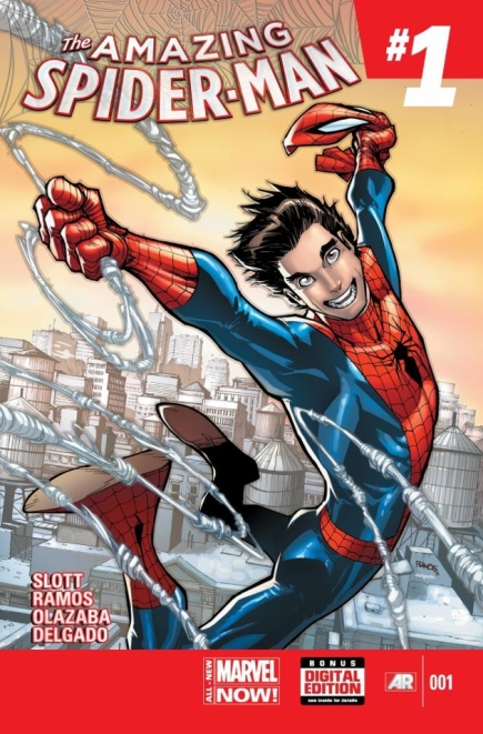 The Top 25 Selling Comics of2014