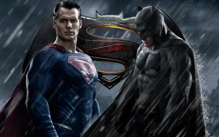 Complete List of DC Cinematic Universe Films and ReleaseDates