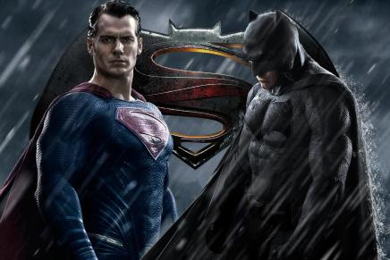 Complete List of DC Cinematic Universe Films and Release Dates