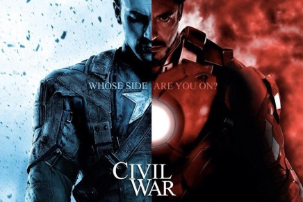Captain America: Civil War Secret Early Trailer Leaked [VIDEO]