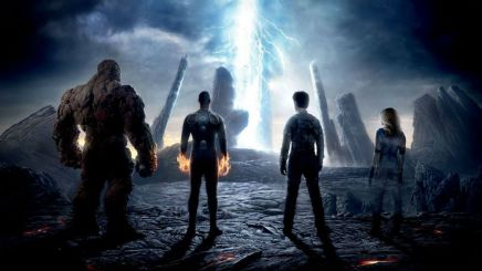 'Fantastic Four 2' Movie Canceled, Deadpool 2 Greenlighted in itsPlace