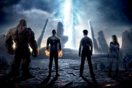 'Fantastic Four 2' Movie Canceled, Deadpool 2 Greenlighted in its Place