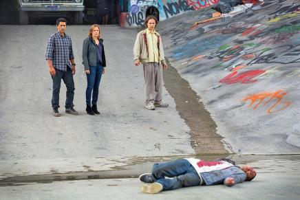 'Fear the Walking Dead' Television Spinoff Official Trailer