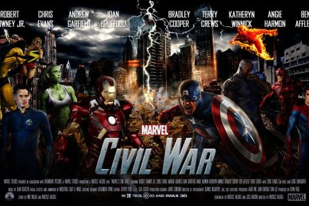 What Marvel Character is Going to Die in Captain America: Civil War? [Spoiler Warning]