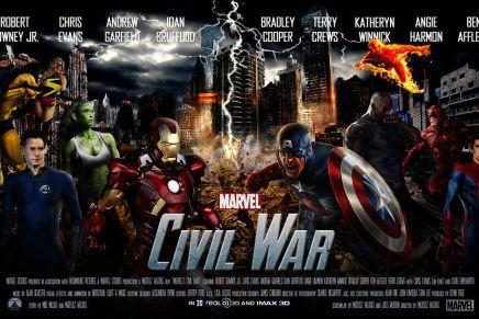 What Marvel Character is Going to Die in Captain America: Civil War? [SpoilerWarning]