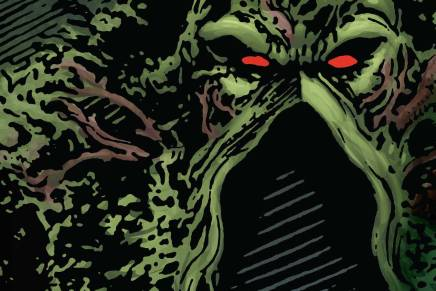 The Complete Swamp Thing ReadingOrder